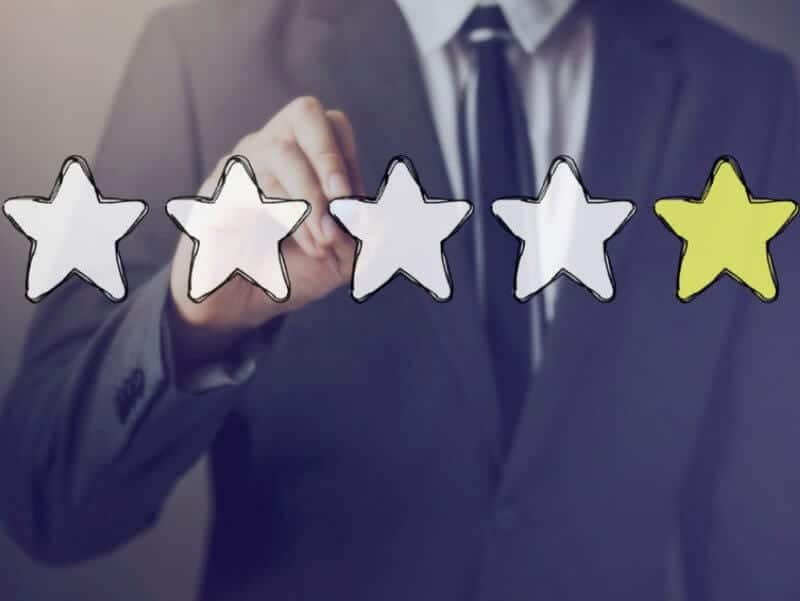 How to Deal with a Negative Review