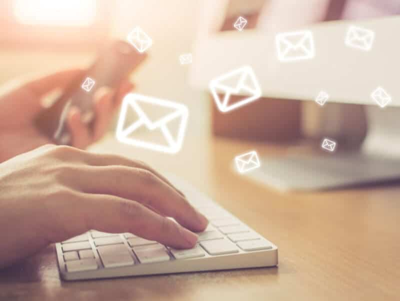 The dos and don'ts of email marketing.