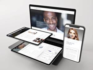 The Sloan Clinics Website