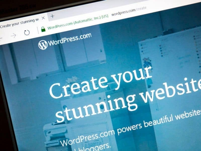 6 reason why we love wordpress blog image
