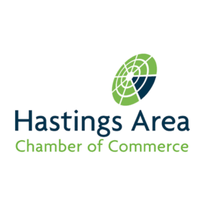 hastings chamber of commerce logo