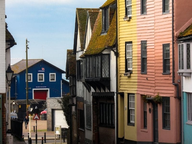 hastings-old-town-sussex