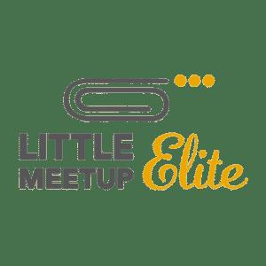 Little Meetup Elite logo